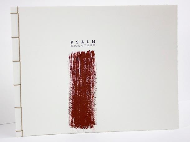 psalm 13--20