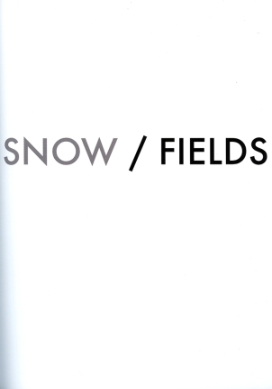 snow fields 6